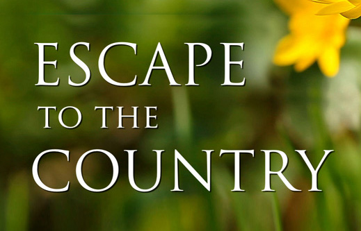 'Escape to the Country' – we've been on twice!
